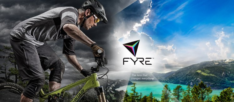 Fyre Sunglasses from Ryders Eyewear