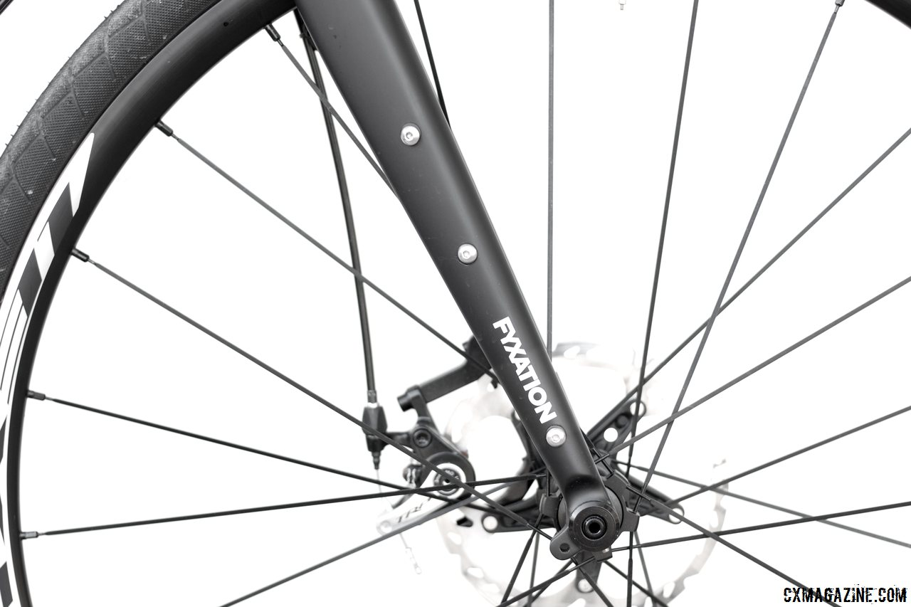 Reviewed: Fyxation Quiver Disc - Affordable Steel Cyclocross ...
