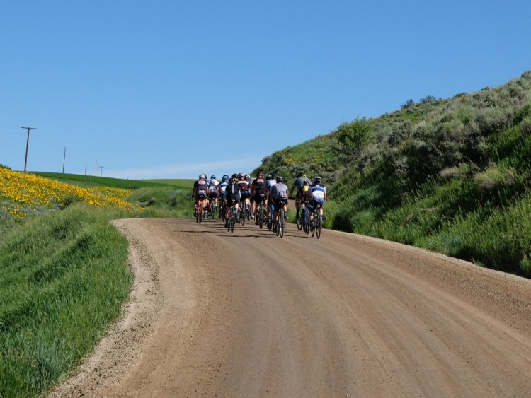 The scenery in and around Steamboat Springs is hard to beat. Photo from Moots Ranch Rally website.