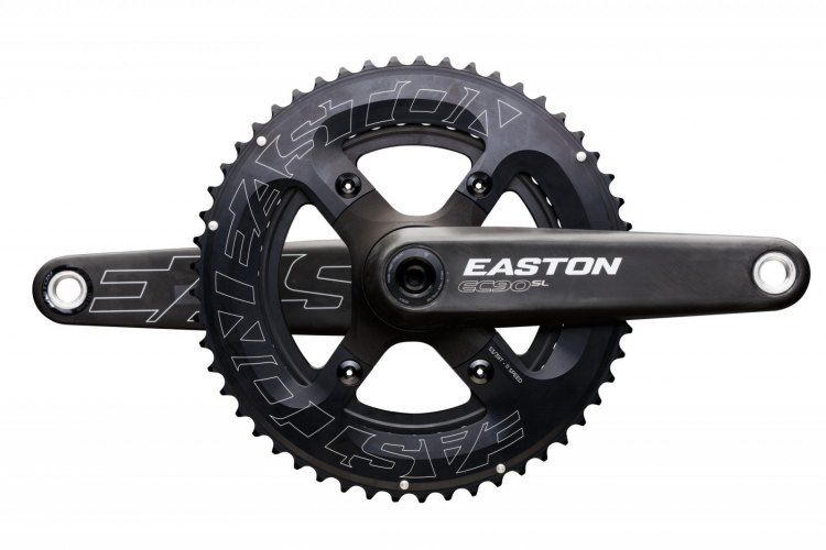 Easton's new CINCH Shifting Rings offer 2x performance options.