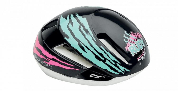 Rudy Project CX Helmet