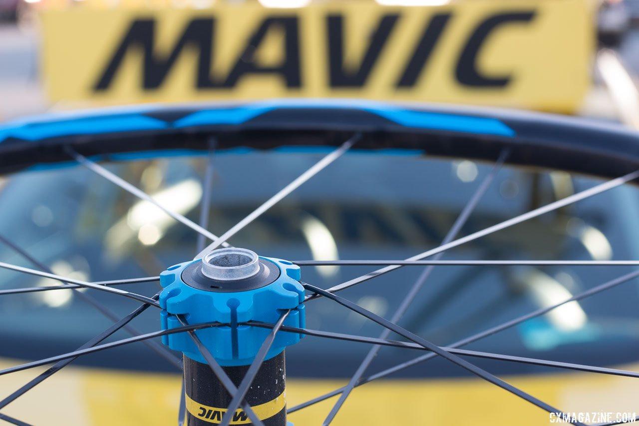 4e27733ddf2 Straight pull bladed spokes might save a few minutes from your day-long  gravel grind