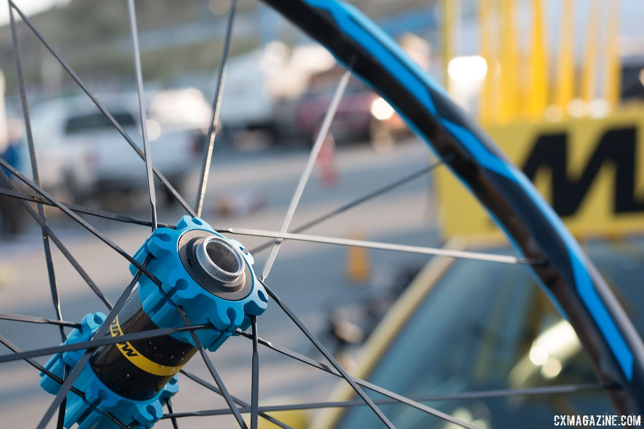 68a7beff50a The Mavic Elite XA Trail wheelset is $750, under 1800 grams, and comes with