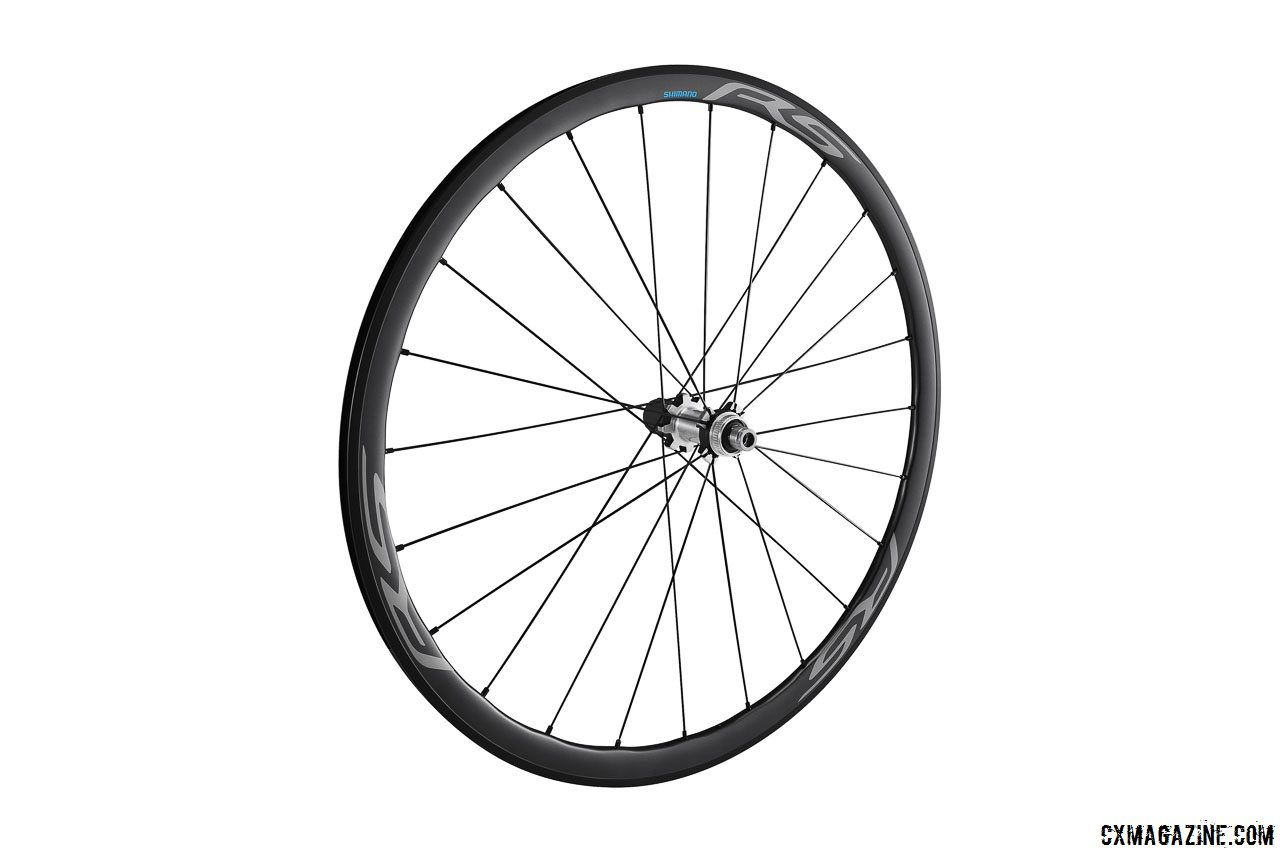 5b65b66af89 Shimano's new Ultegra R8000 component group sheds the Ultegra brand on  wheels, while shedding rotating