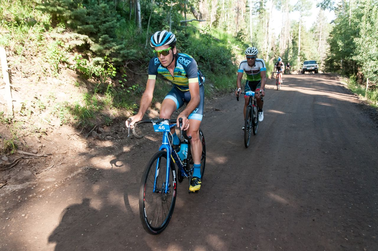 Jamey Driscoll Joins Pivot Cycles Maxxis p b Stan s DNA Cycling for 2018 a940be7d1