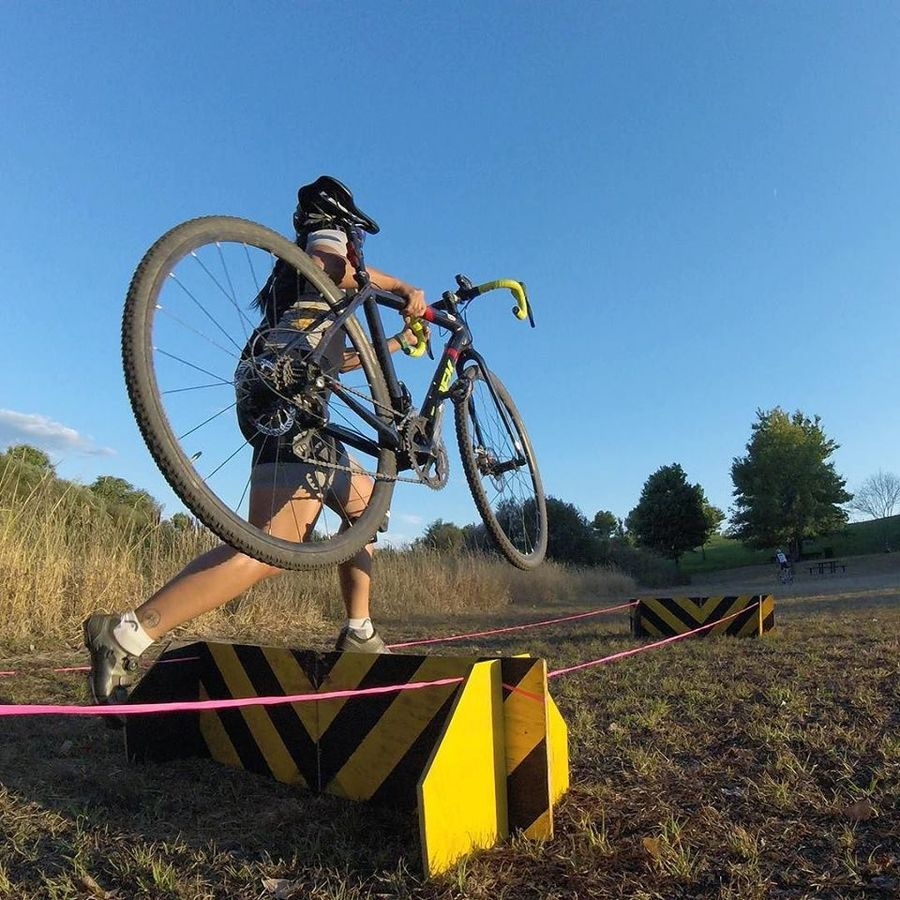 Thumbnail Credit (cxmagazine.com): Barriers are one of the skills riders can expect to work on at Team Monster Truck's Skills and Drills clinics. photo: courtesy