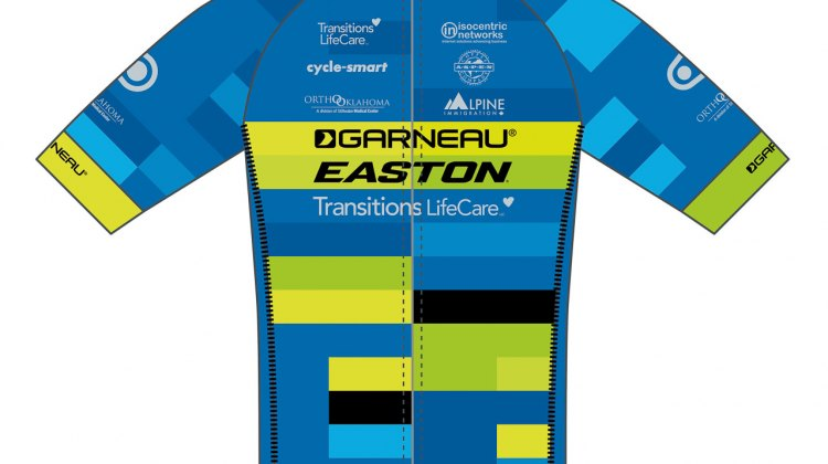 97c52f13e Easton Cycling and Renewed Cyclocross Merge to Form UCI Team  Garneau-Easton  p b Transitions LifeCare