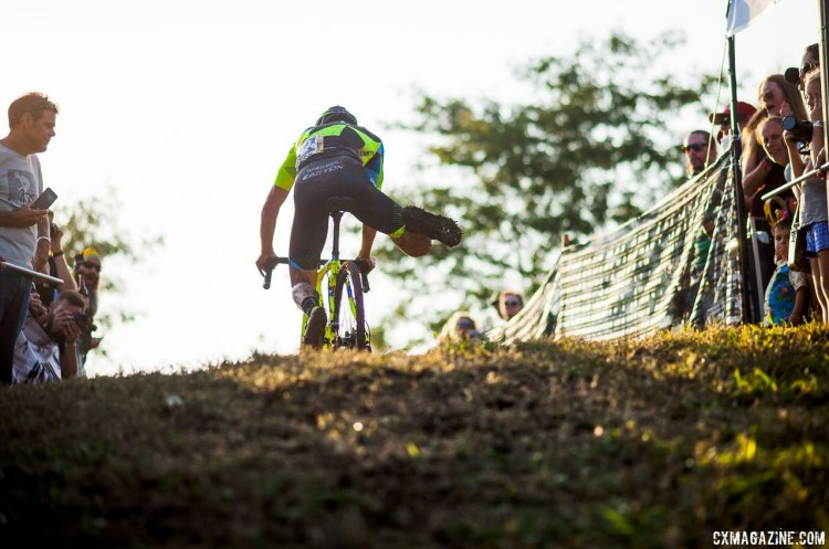 For 2017/2018, Garneau-Easton hops up to UCI Cyclocross Team status and joins forces with Renewed Cyclocross to form Garneau-Easton p/b Transitions LifeCare. © Cyclocross Magazine