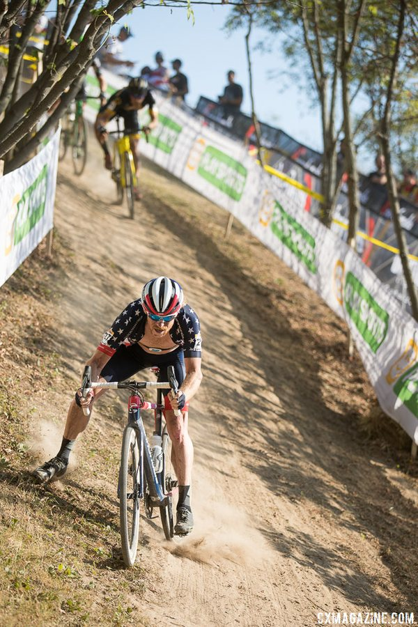 2017 World Cup Waterloo © J. Curtes / Cyclocross Magazine