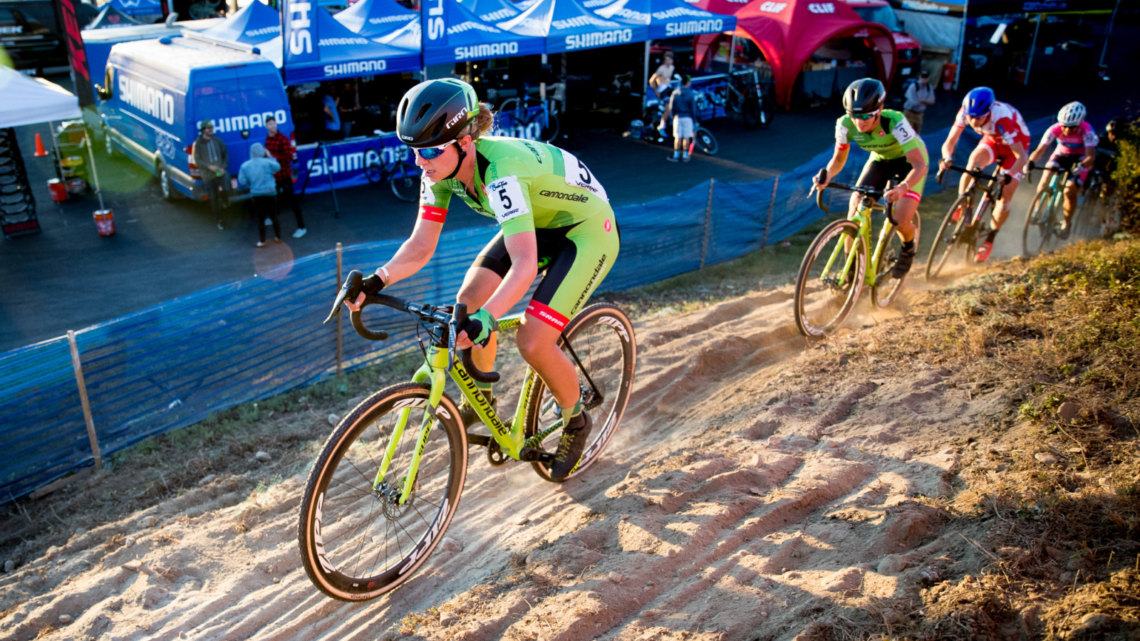 2017 KMC Cross Fest Day 1 (Friday) © J. Curtes / Cyclocross Magazine