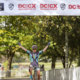 Kemmerer adds a third DCCX win, after winning in 2009, 2010. Elite Women, 2017 DCCX Day 1. © Bruce Buckley
