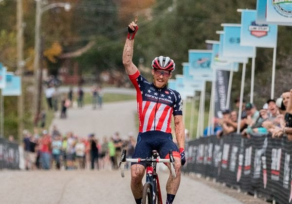 2017 Pan-American Championships. © D. Perker / Cyclocross Magazine