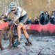 Sanne Cant made a splash with a late race surge to take the win. Elite Women, 2017 Zeven UCI Cyclocross World Cup. © J. Curtes / Cyclocross Magazine