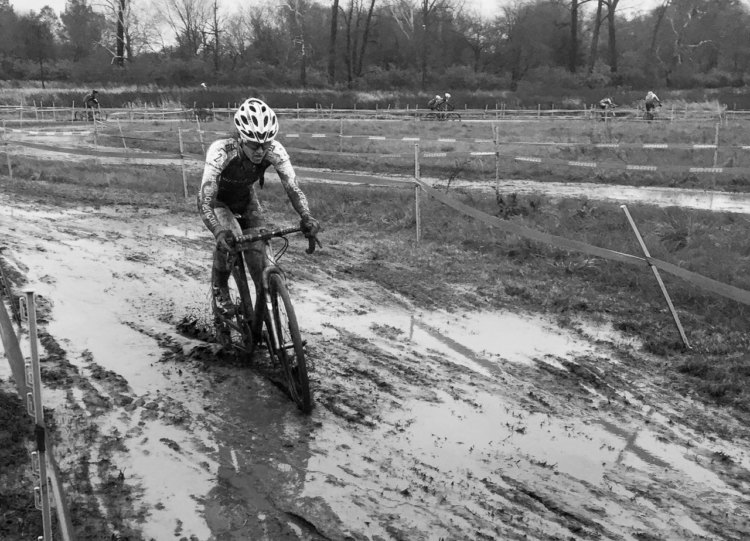 2017 Major Taylor Cyclocross Day 1. photo: Angelina Palermo