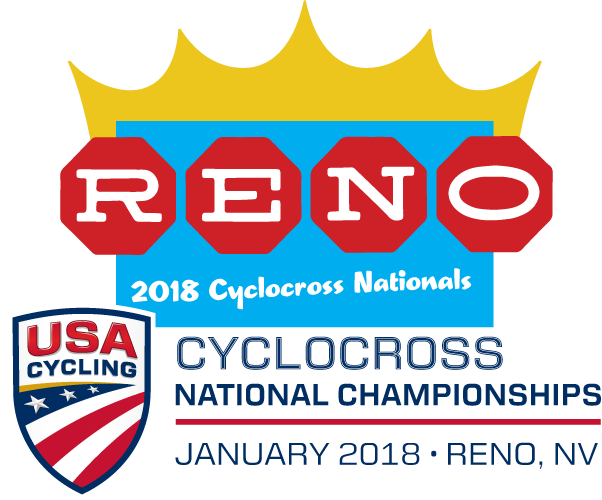 2018 Reno Cyclocross National Championships