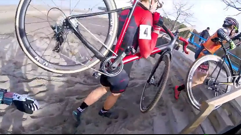 dirtwire.tv Dueling GoPros, 2017 NBX Gran Prix of Cyclocross