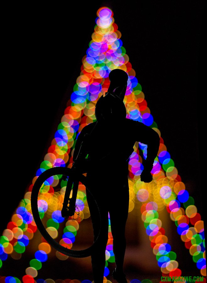 Merry 'Crossmas from Cyclocross Magazine.