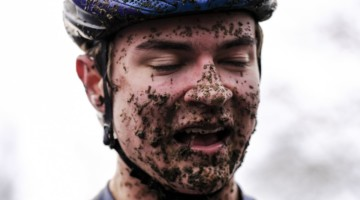 Mud. 2018 Cyclocross World Championships, Valkenburg-Limburg. © Gavin Gould / Cyclocross Magazine