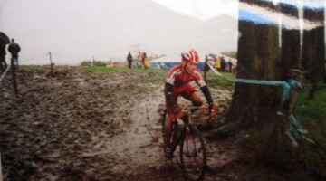 Richard Groenenedaal won Worlds in 2000 and is one of the legends of the sport.. photo: courtesy