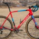 Chris Blevins' U23-Winning Specialized CruX. 2018 Cyclocross National Championships. © C. Lee / Cyclocross Magazine