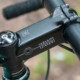 Redshift Sports suspension stem. © Cyclocross Magazine