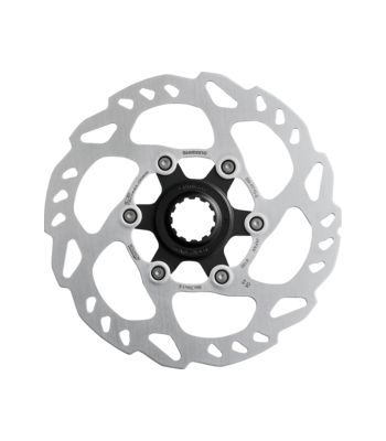 Shimano has added a 140mm IceTech rotor for the 105 groupset. Shown here is the RT70-S model. 2018-2019 Shimano 105 R7000 Groupset. photo: Shimano