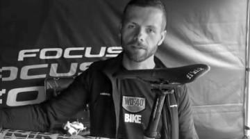 Pro mechanic Brandon Davis shared his experience working with Aspire Racing.