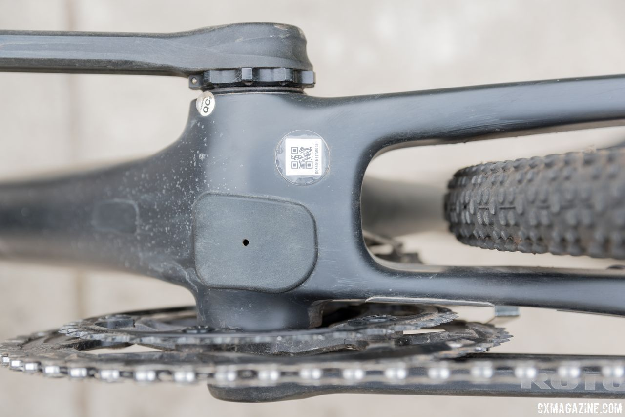 In Review: Canyon Inflite CF SLX 9 0 Cyclocross Bike
