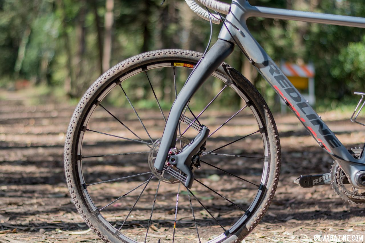 Review: Lauf Grit Suspension Fork for Mixed-Terrain and Gravel Travel