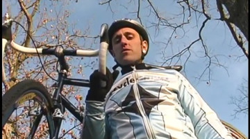 Adam Myerson Cycle-Smart 2004 video