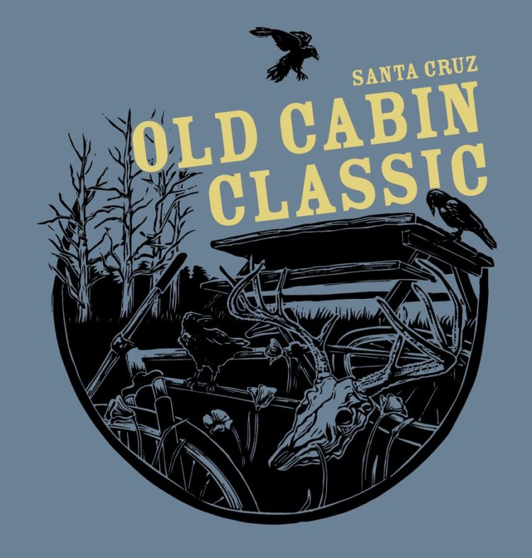 The winner will be drawn on May 19 at the Old Cabin Classic. photo: courtesy