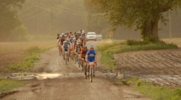 Cyclocross Magazine has covered the growth of the Dirty Kanza since 2008. photo: imdesigngroup.com