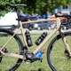 Jamey Driscoll's 2018 Dirty Kanza 200 Donnelly G//C Gravel Bike. © Z. Schuster / Cyclocross Magazine