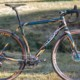 McGovern Cycle's $10,000 custom carbon cyclocross/gravel bike up for raffle to benefit the Sierra Buttes Trail Stewardship. Not the lucky winner? The custom frame, fork and headset would run $4800. © Cyclocross Magazine
