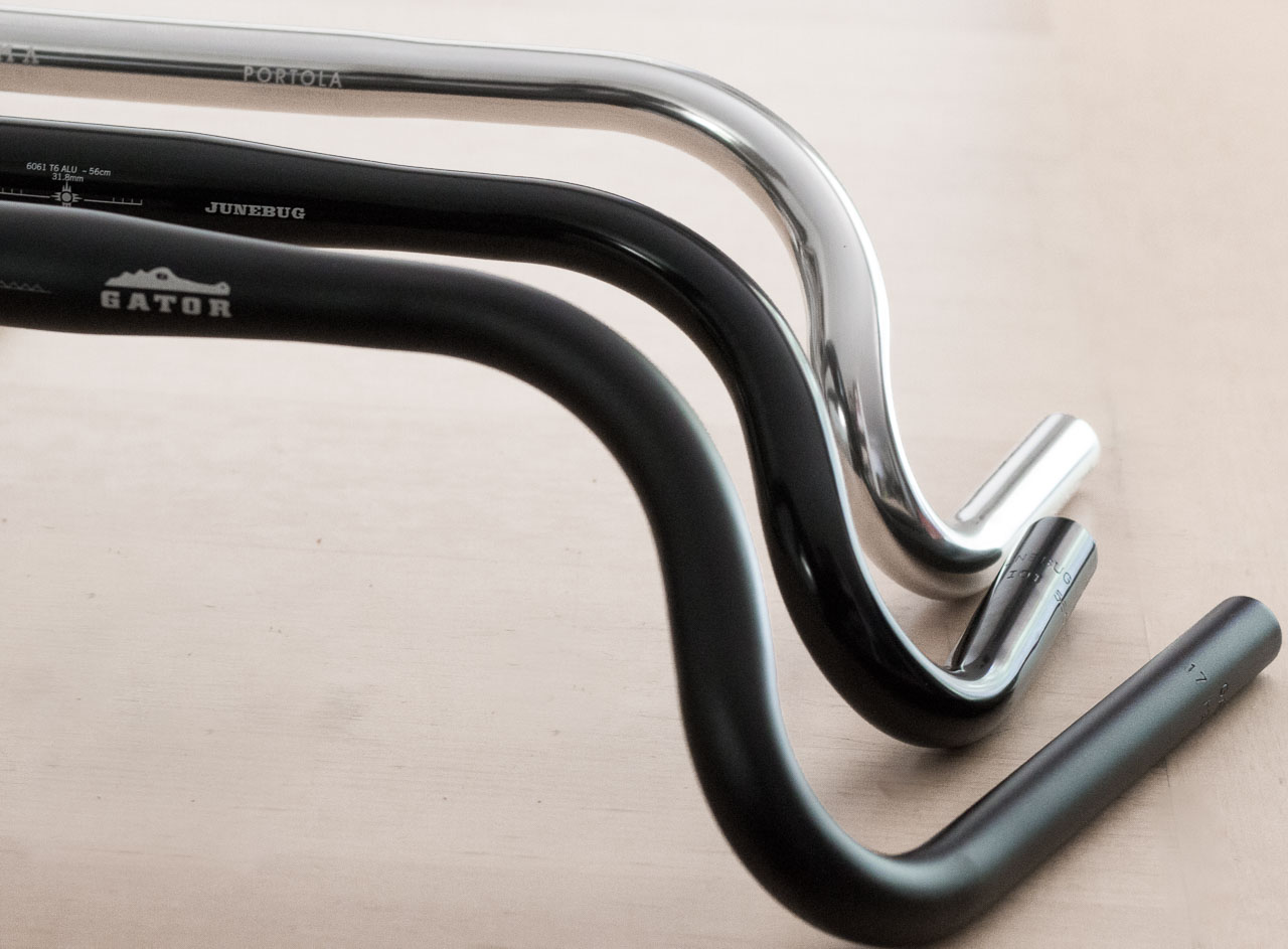 A Brief History of Dirt Drop Bars and Their Monster Cross