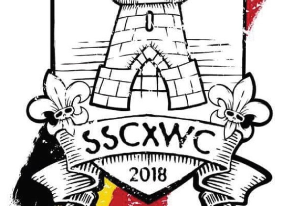 The 2018 Singlespeed World Championships (SSCXWC) are going to be held in Tournai, Belgium