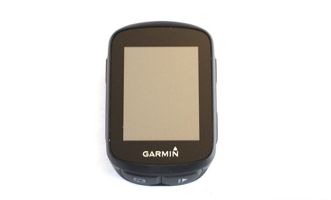 The Garmin Edge 130 is the company's new compact GPS-enabled cycling computer. Garmin Edge 130 © Cyclocross Magazine