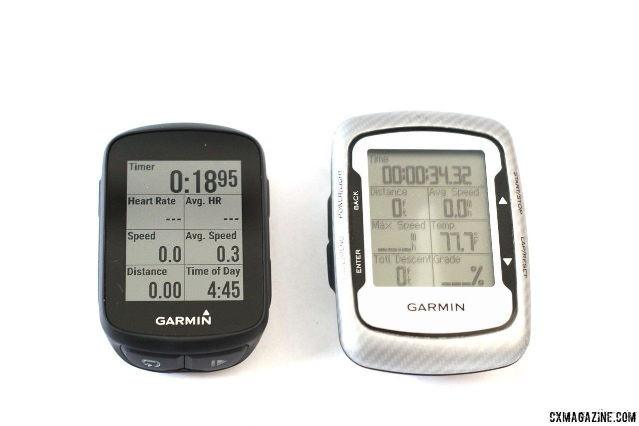 4949083a4a3 Review: Garmin Edge 130 Compact Cycling Computer