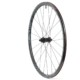 The EA90 SL rim has a 19.5mm internal width and depth of 27mm. Easton EA90 SL alloy tubeless disc wheels. © Cyclocross Magazine
