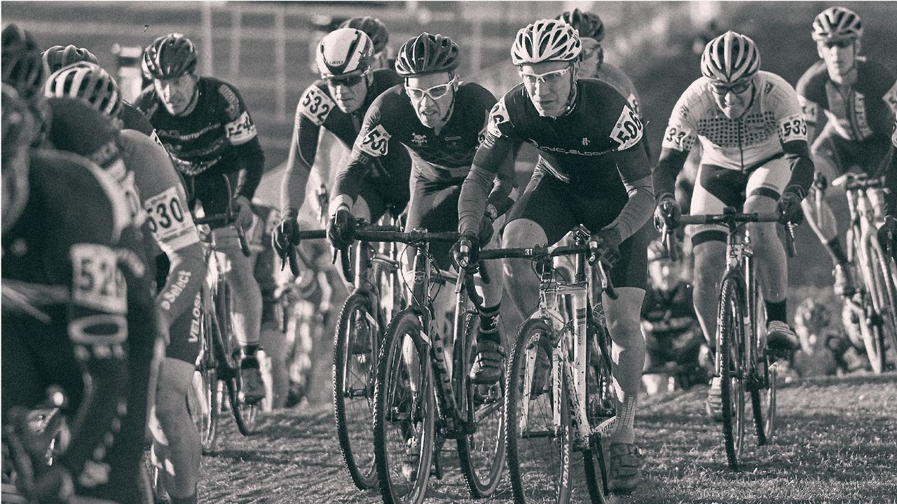 Sherbrooke is hosting Quebec's first-ever UCI race in October. 2018 Sherbrooke Cyclocross. photo: Cyclocross Sherbrooke