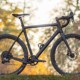 Ibis Hakka MX cyclocross/gravel bike with 650b Ibis carbon wheels. © Cyclocross Magazine
