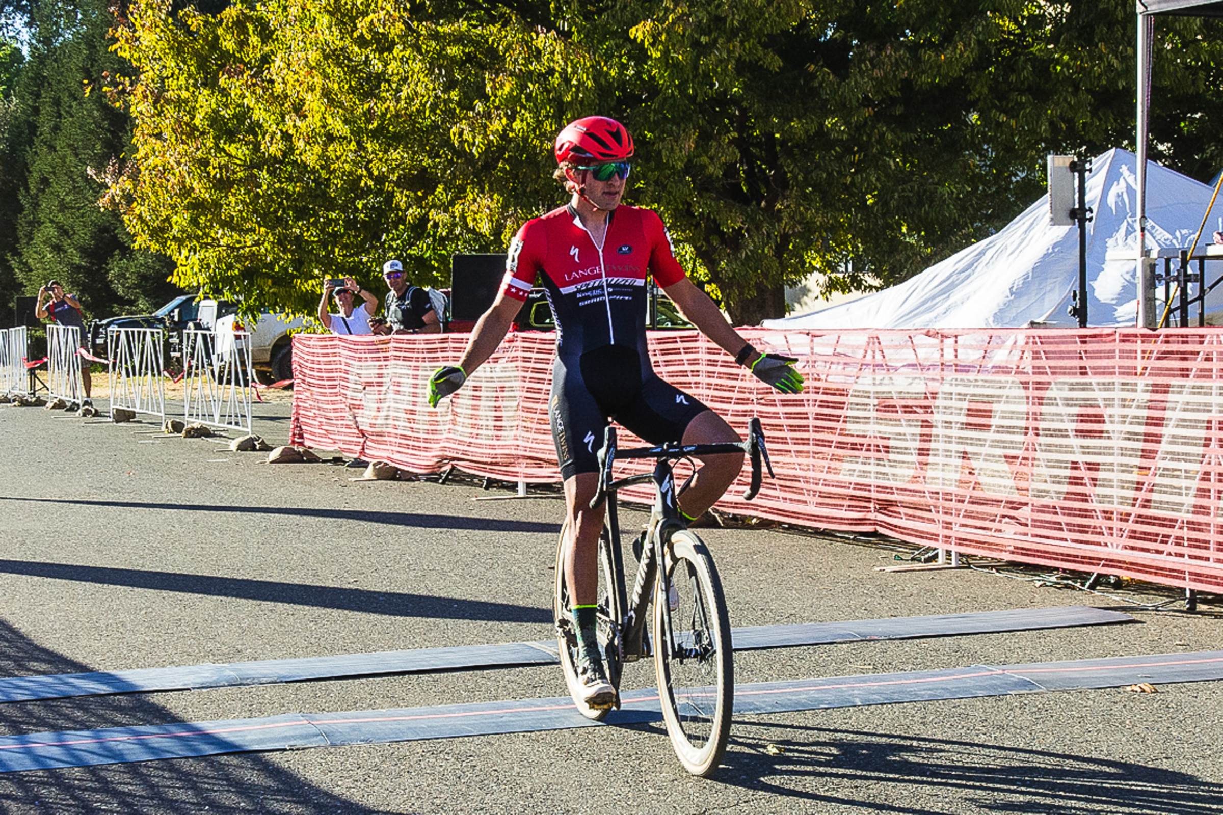 Runnels, Kaiser Win 2018 West Sac CX Grand Prix Day 2 - Report