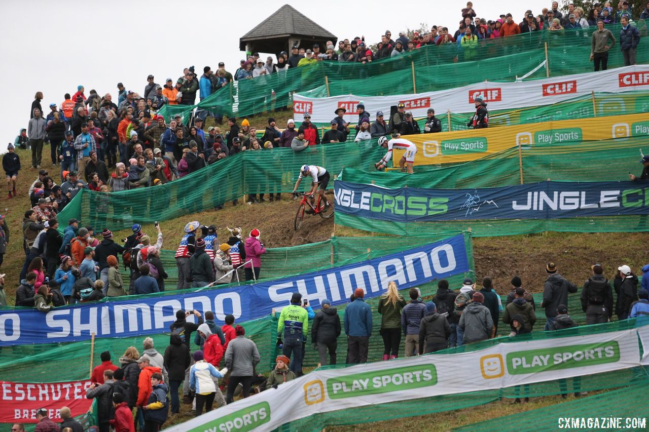 Uci 2020-21 Calendar New UCI Cyclocross Rules Could Have Big Impact on U.S. Calendar