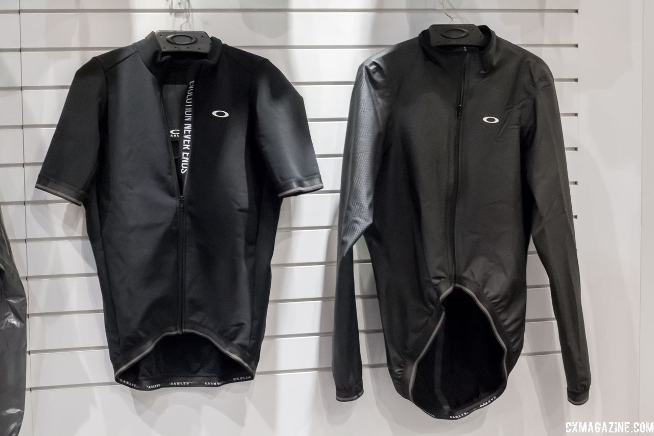 value for money new arrive wide selection of designs Oakley Offers New Jackets and Vests to Stay Dry During ...
