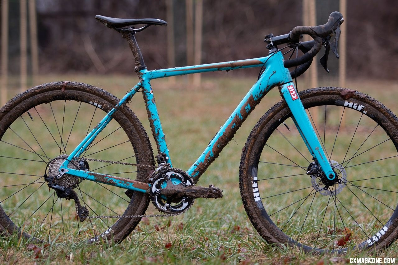 Clara Honsinger S Kona Major Jake Cyclocross Bike 2018 National Championships Louisville Ky