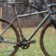 Katie Clouse's Moots Psychlo X RSL. 2018 Cyclocross National Championships V2. Louisville, KY. © Cyclocross Magazine
