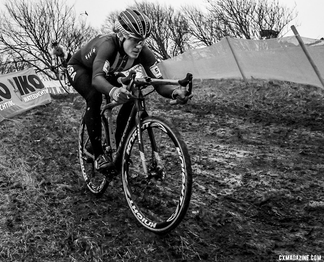 2019 Cyclocross World Championships, Bogense, Denmark. © Cyclocross Magazine