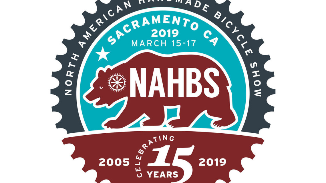 2019 NAHBS handmade bicycle show - Sacramento