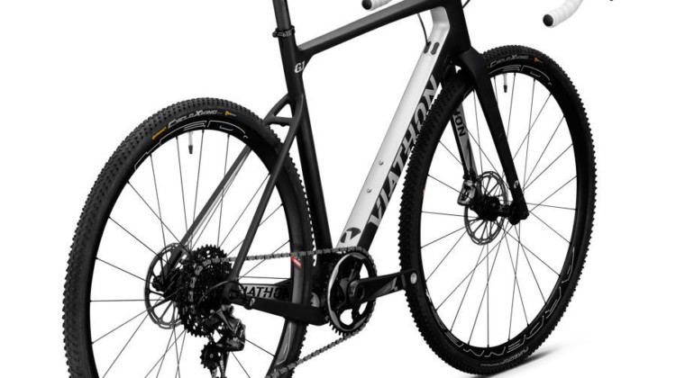 The G1 is a new direct-to-consumer gravel bike. Viathon G1 Gravel Bike Launch