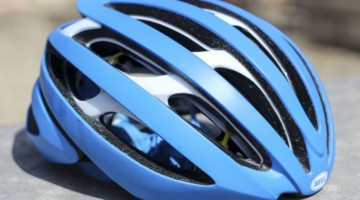 Bell Z20 MIPS Bicycle Helmet. © Z. Schuster / Cyclocross Magazine